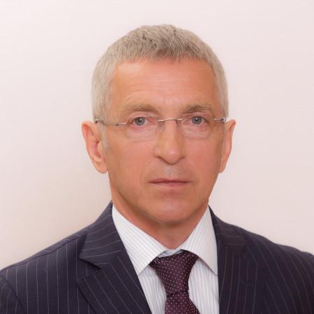 Рыжов Сергей Иванович