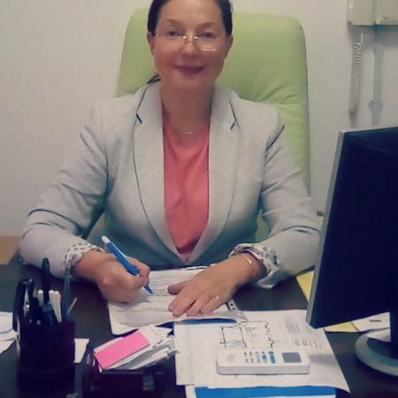 Шалаева Евгения Анатольевна