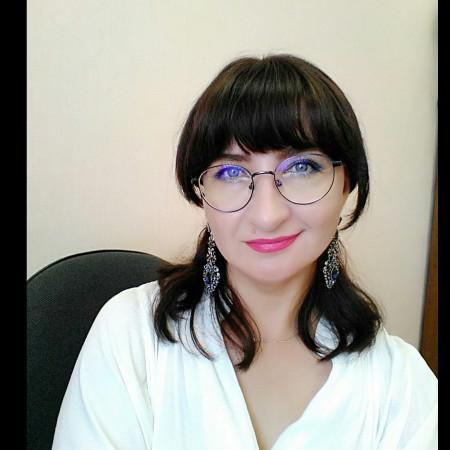 Демидова Евгения Геннадьевна