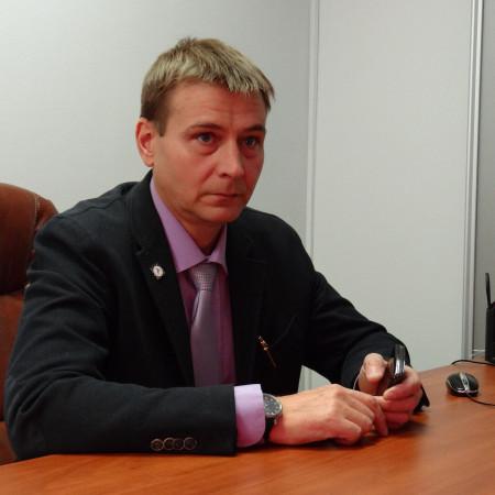 Березин Николай Григорьевич