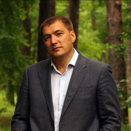 Килин Юрий Леонидович
