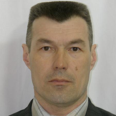 Любимов Валентин Александрович