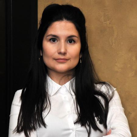 Болтунова Жанна Борисовна