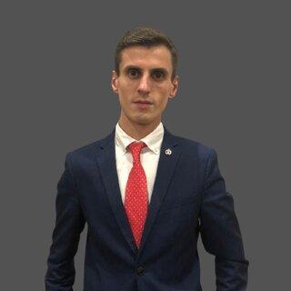 Григорьев Виктор Валерьевич